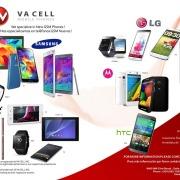 Distribuidor de Celulares y tablets