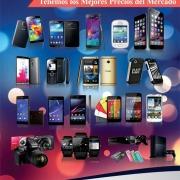 Mayorista distribuidores de celulares, camaras, videojuegos