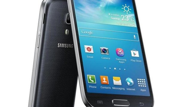 Samsung Galaxy S4 Mini s6102