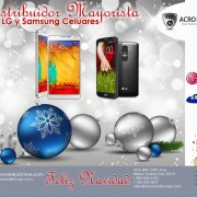 AcroMedia, Mayorista de Celulares, Wholesale Cell Phones