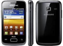 Samsung Galaxy Y Duos s6102 por mayor