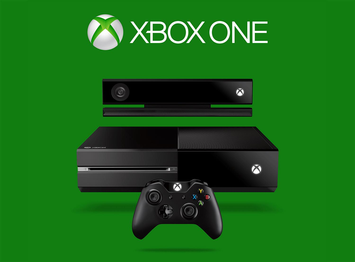XBOX One al por mayor