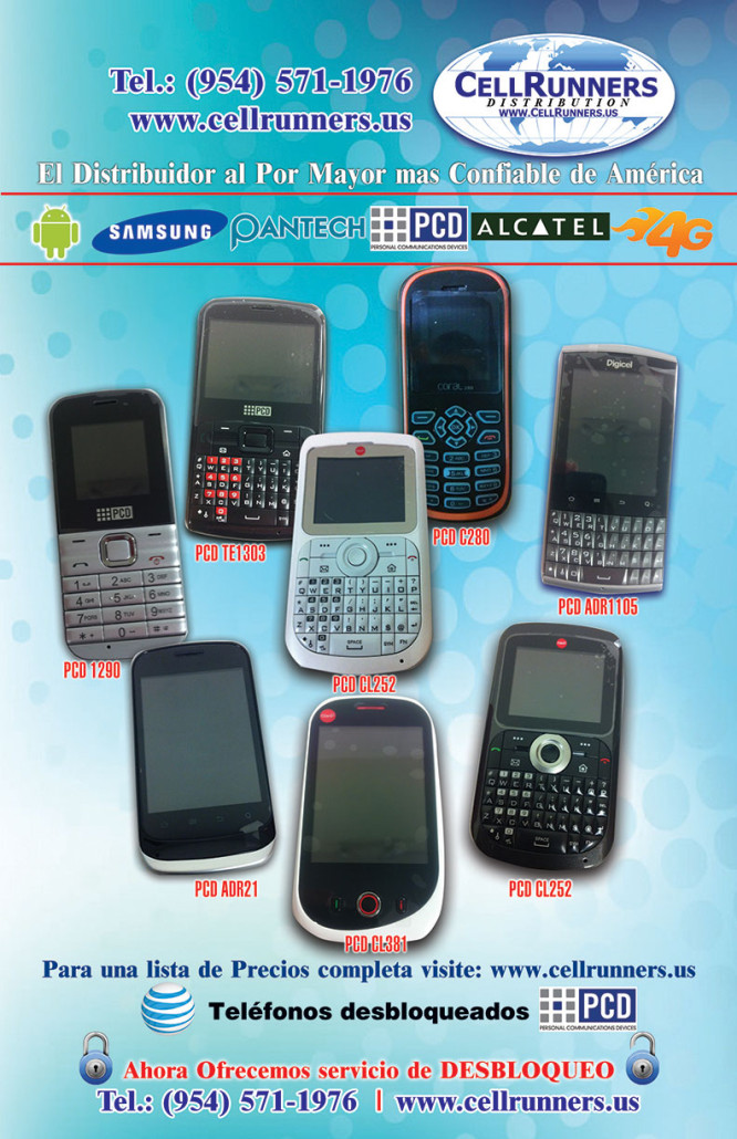 Wholesale cell phone distributors, distribuidores de celulares