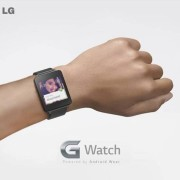 g watch 2 de LG