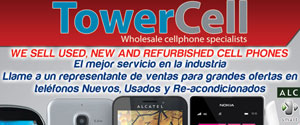 distribuidores de celulares desbloqueado, Usado, nuevo | distirbuotr of new, unlocked, used cell phones