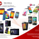 Distribuidores de Samsung, LG, Sony celulares, tablet