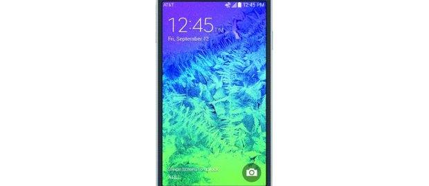 Samsung Galaxy Alpha, preorden
