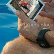Sony relog smart, smartwatch 3
