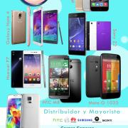 AFI Wireless, Distribuidor de celulares!