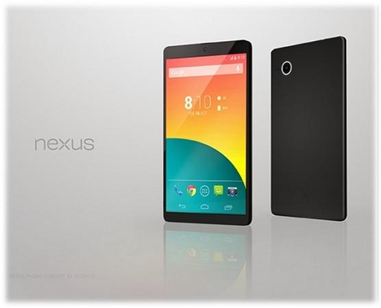 Nexus X, Motorola Shamu