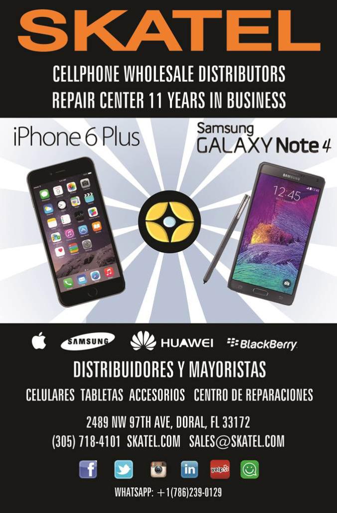mayorista de celulares, distribuidor de accesorios para telefonos, tabletas