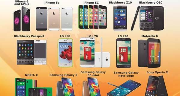 distribuidor al por mayor de celulares, tablets