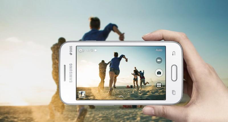 Samsung Galaxy Ace 4 NEO celular al por mayor