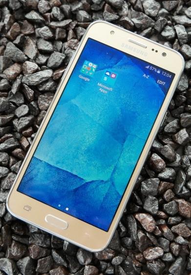 Samsung Galaxy J5 Dual Sim 4G celular al por mayor