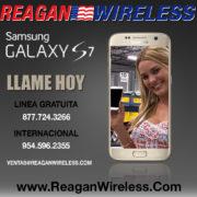 Samsung Galaxy 7 at Reagan Wireless