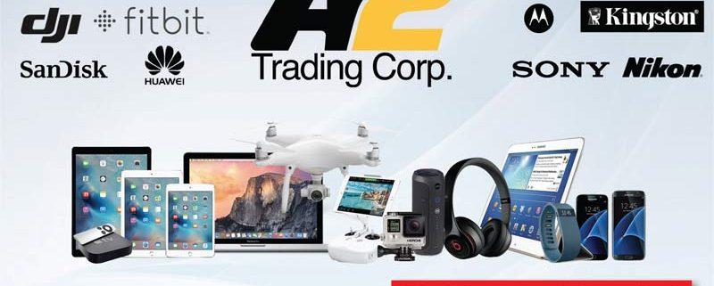 distribuidor de celulares, tabletas, video juegos, consumo de electronica