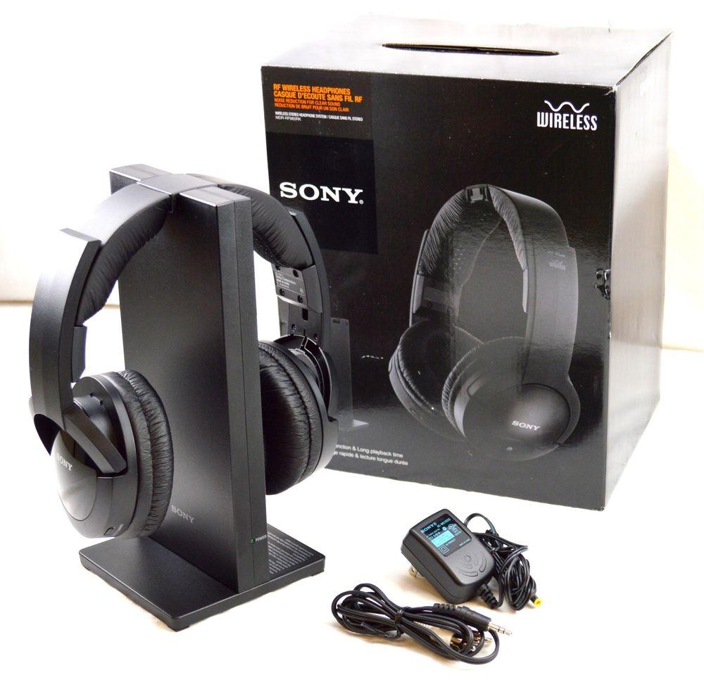Sony MDR RF985RK