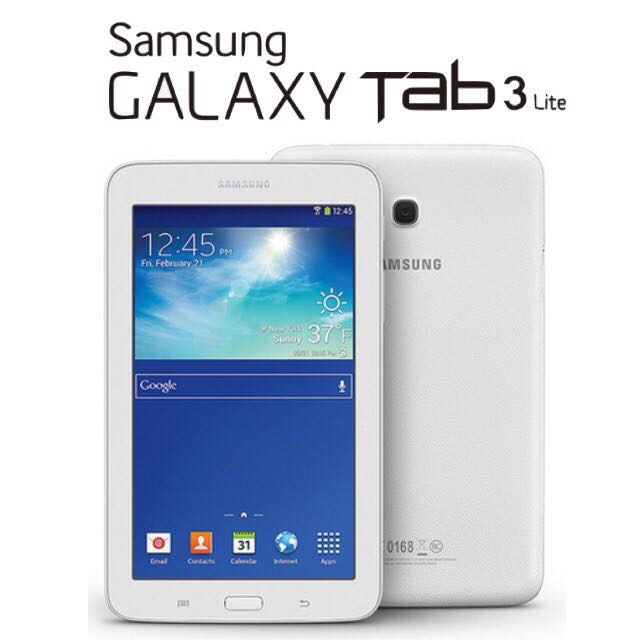 samsung galaxy tab 3 al por mayor, tablets