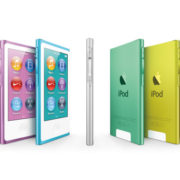 ipod nano al por mayor.