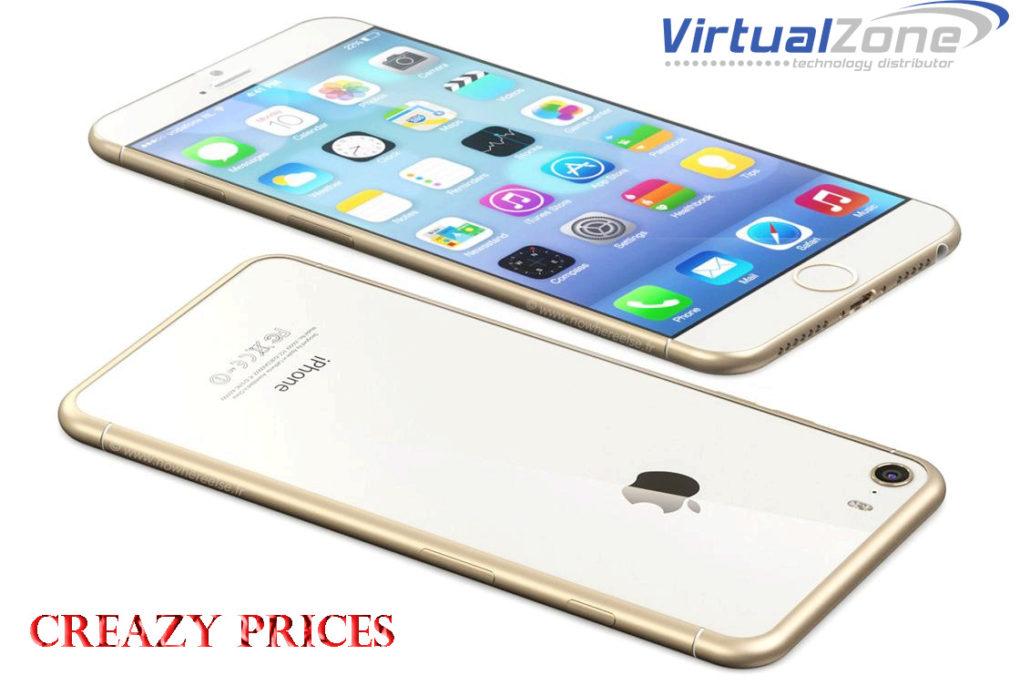 iPhone-6 GRADE A