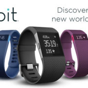 tecnologia ponible al por mayor, fitbit