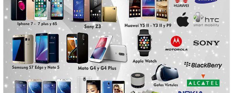 proveedor de consumo de electronica, celulares, videojuegos, tablets