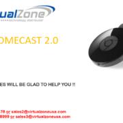 chromecast al por mayor
