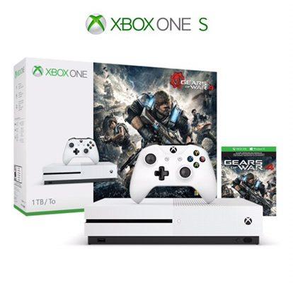 Xbox one S bundle al por mayor
