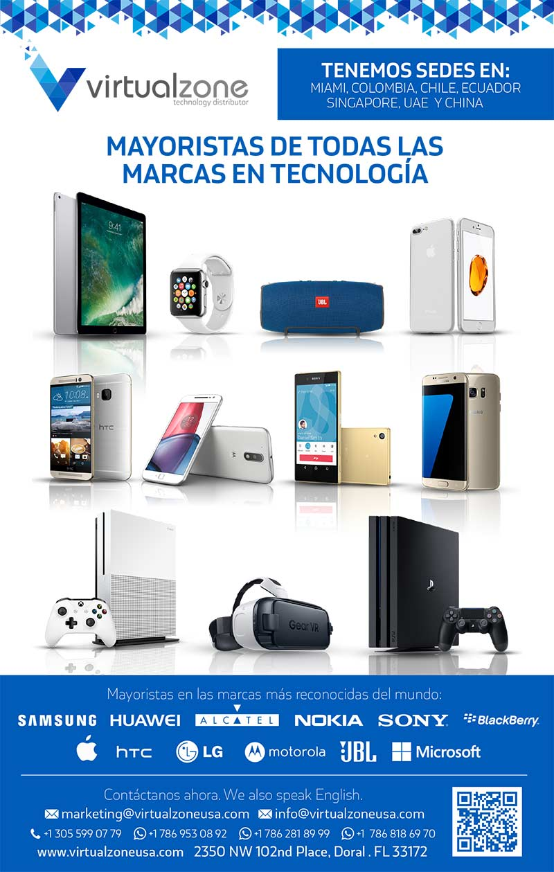 distribuidor mayoreo de celulares, videojuegos, tablets al por mayor