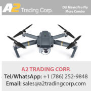 drone al por mayor