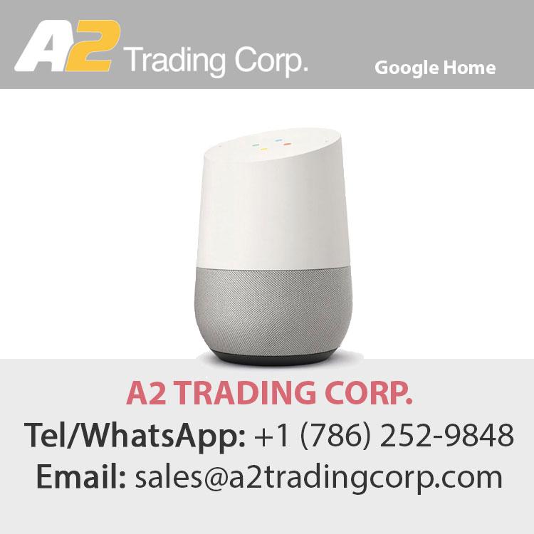 Google Home - Smart Speaker & Home Assistant