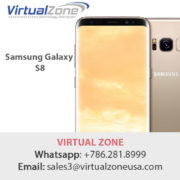 Samsung s8 celulares al por mayor
