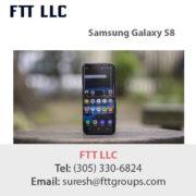 samsung galaxy s8 al por mayor, celulares