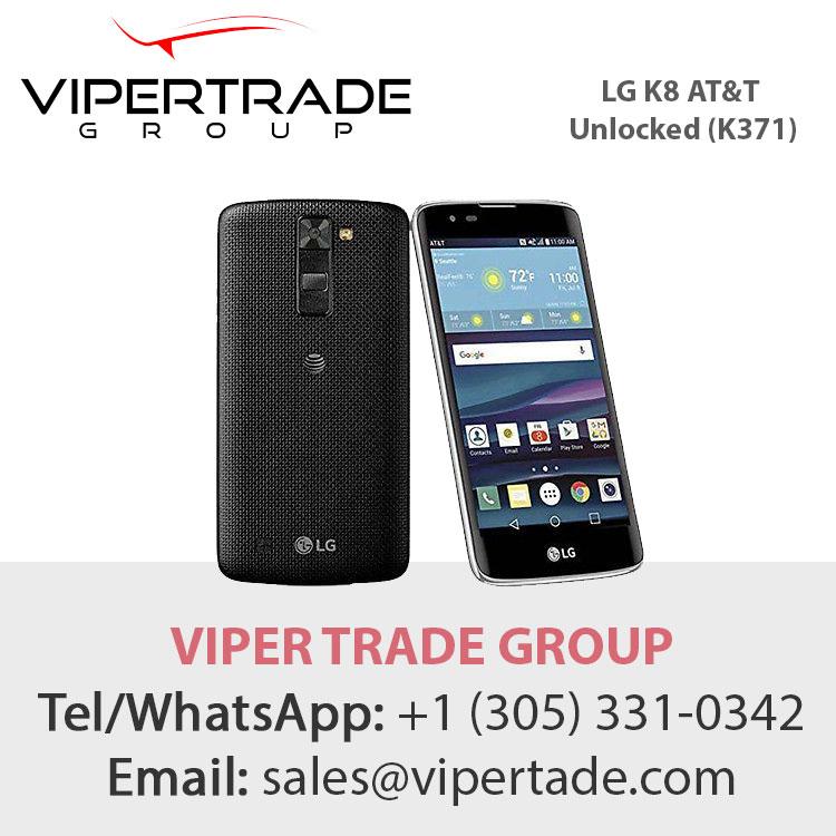 LG K8 AT&T Desbloqueado (K371)