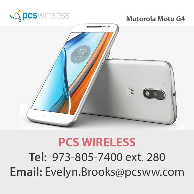 Motorola Moto G4 - Nuevo