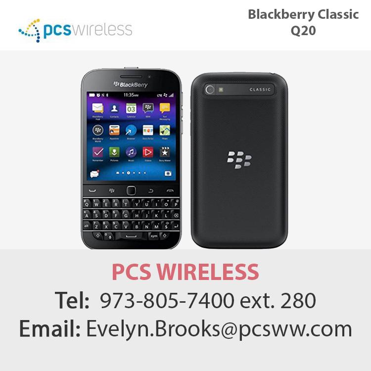 blackberry celulares al por mayor