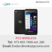 lote de celulares blackberry z10