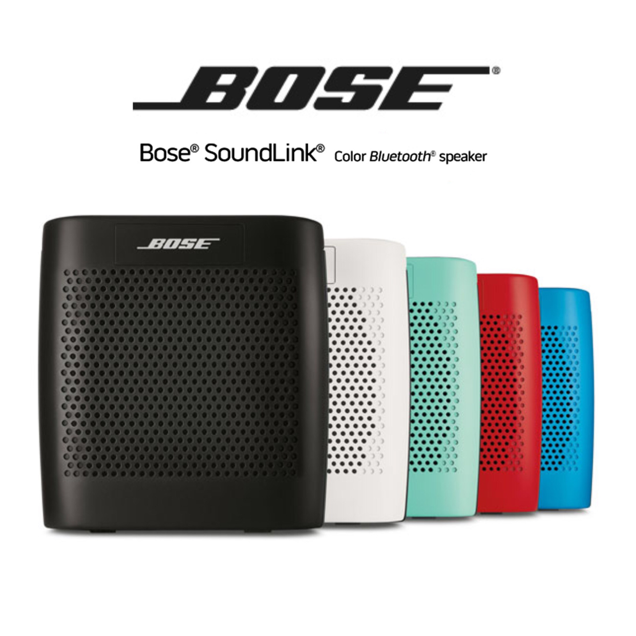 bose altavoz al por mayor