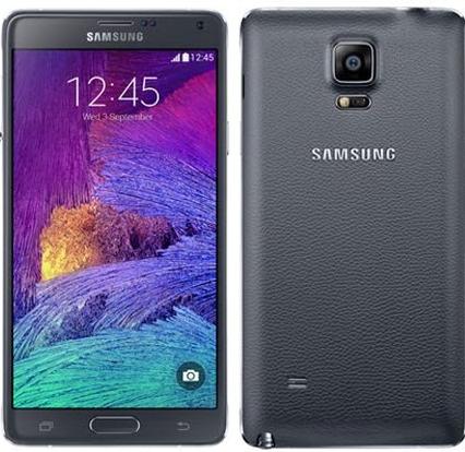 Samsung Galaxy Note 5 – Grados Usados
