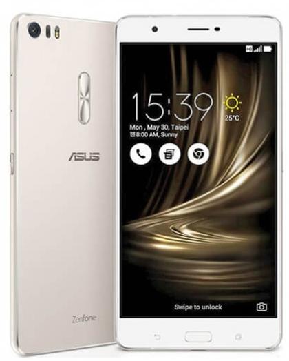 Asus Zenfone 3 Ultra (ZU680) – Nuevo