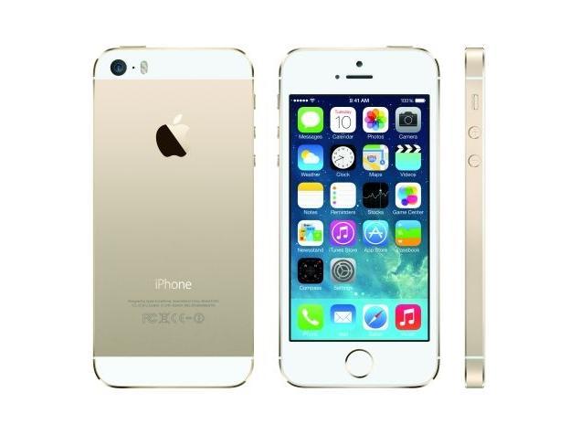 Apple iPhone 5S 16GB - Nuevo