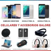 Celulares y Accesorios Galore Reagan Wireless