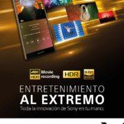 Xperia XZ2 compact celulares al por mayor