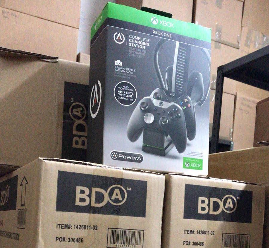🔋⚡Xbox One Complete Charging Station | Ready Stock Miami🔋⚡