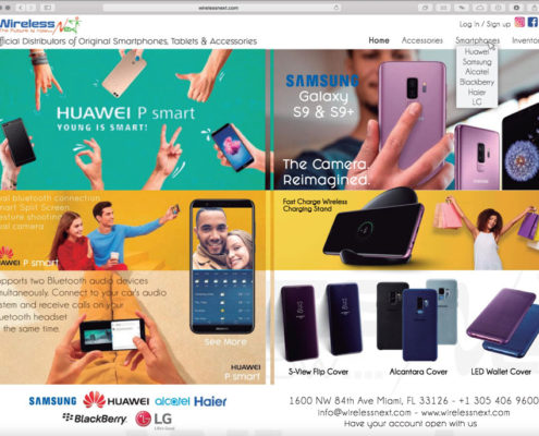 mayorista de celulares, tablets, accesorios, estuches
