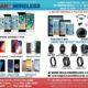 celulares, smartwatches
