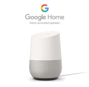 altavoz inteligente al por mayor google home