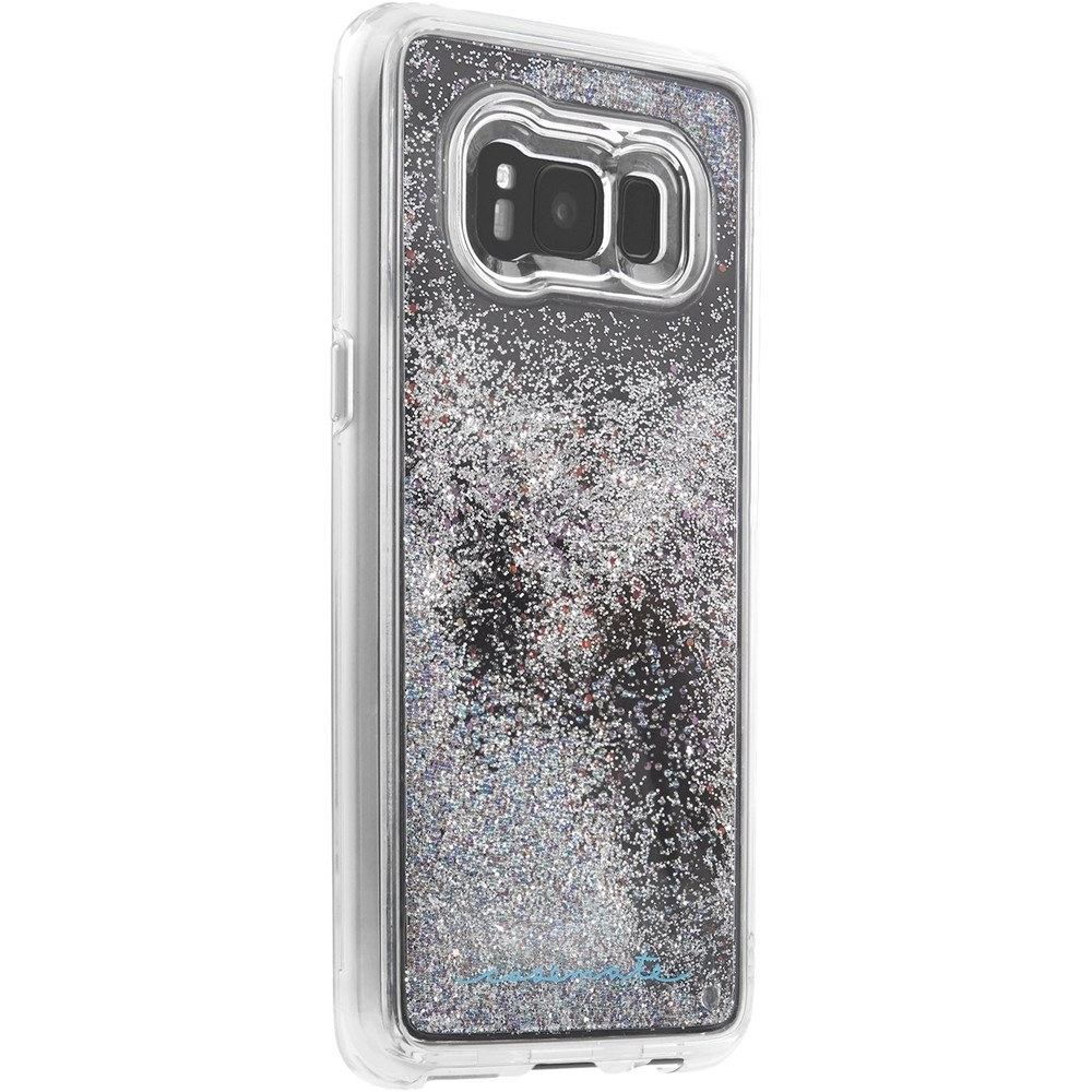 Brand New Master Carton Retail Case Mate Samsung Galaxy S8 Plus Waterfall Series Case - Iridescent Local in Miami!
