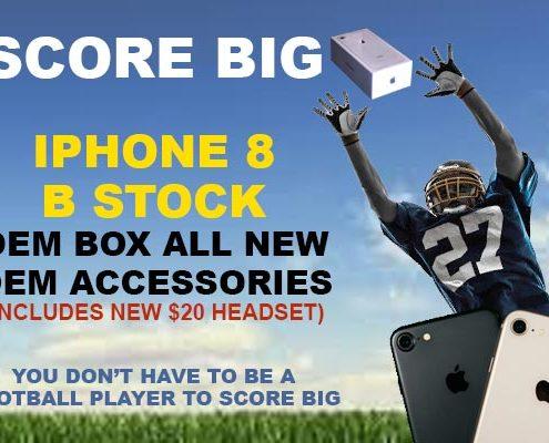 iphone 8 al por mayor mayorista