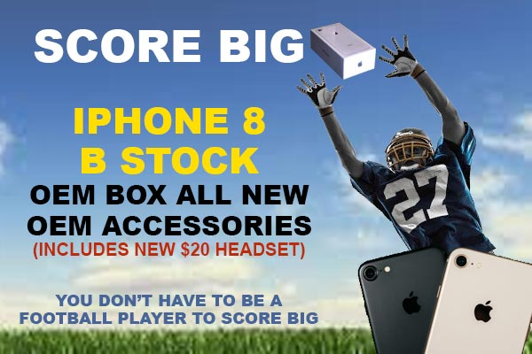 Score Big Deals with Reagan Wireless